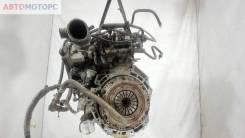 Двигатель Mazda 3 (BK) 2006, 2 л, бензин (LF)