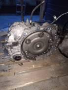 АКПП 2вд на Toyota Alphard MNH10W 2008г, Рестайлинг