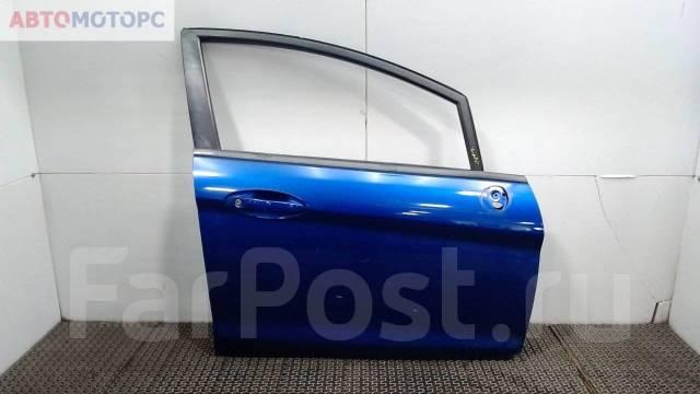 Дверь передняя правая Ford Fiesta 2013- (Хэтчбэк 5 дв. )