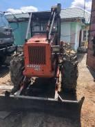 Iwafuji. Трелевочный трактор T30, 1 800куб. см., 4 700кг.
