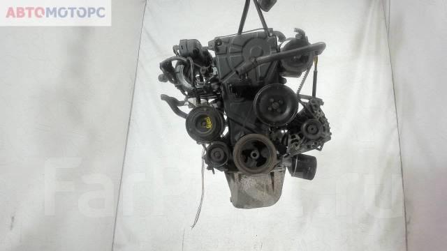 Двигатель Hyundai Coupe (Tiburon) 2004, 1.6 л, бензин (G4ED, G4ED-G)