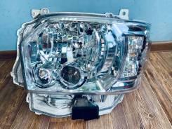 Фара Левая Toyota Hiace 26-137 LED