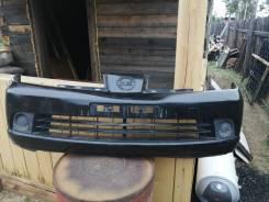 Бампер передний Nissan Tiida