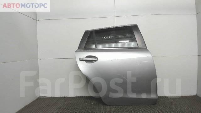 Дверь задняя правая Mazda 6 (GJ) 2012-2018 (Универсал)