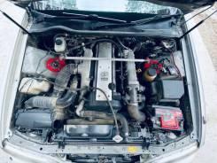 Двигатель 1jzgte vvti свап комплект