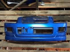 Бампер передний Suzuki Wagon R Solio MA34S