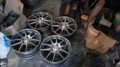 Литые диски с резиной 205/55 R16