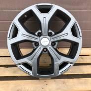 "Khomen Wheels. 6.5x17"", 5x114.30, ET50, ЦО 66,1мм."