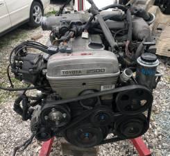 Двигатель 1JZGE Toyota Mark2 Cresta Chaser JZX81