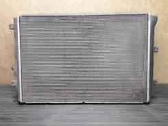 Радиатор охлаждения двигателя vag 1K0121251DM 1K0121251DM