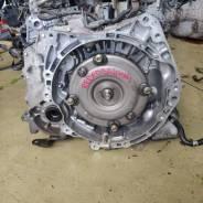 Автомат RE0F08A (F154) Nissan Tiida