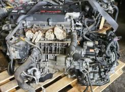 Двигатель 2AZ-FE Toyota Camry ACV40 2011г. в. 46т. км.