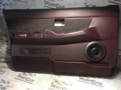 Обшивка двери передняя левая Nissan Terrano 8090187G00