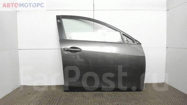 Дверь передняя правая Mazda 3 (BL) 2009-2013 (Седан)