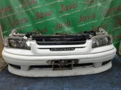 Ноускат Toyota Sprinter Carib 1999 AE111 4A-FE, передний