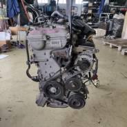 Двигатель 2ZR-FE в боре Toyota Corolla Fielder 4WD