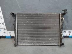 Радиатор основной Hyundai Tucson [253102Y520] LM 253102Y520