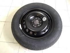 Запасное колесо Continental 145/90R16 для Renault Captur I [арт. 526059]
