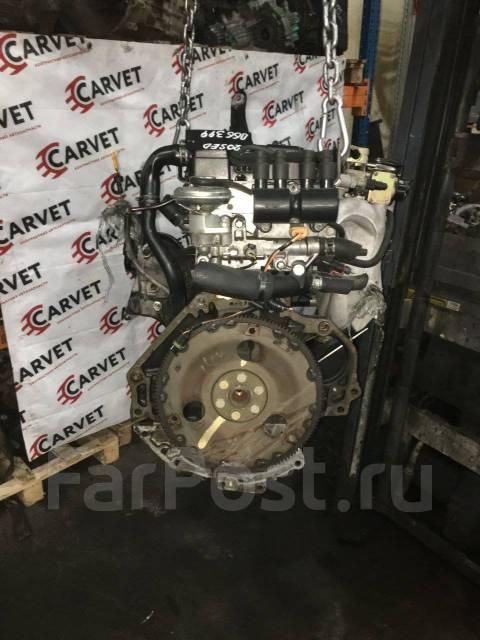 Двигатель C20SED Daewoo Leganza 2.0 132л. с