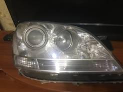 Фара передняя правая на Mercedes Benz M-Class W-164