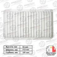 Воздушный фильтр Avantech AF0105 AF0105