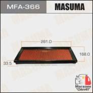 Воздушный фильтр Masuma MFA-366 (пропитка) MFA366
