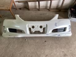Бампер передний Toyota crown grs20
