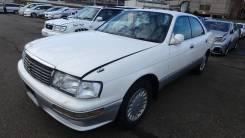 Toyota Crown. JZS141