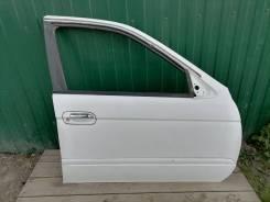 Дверь правая передняя Nissan Sunny 02-04