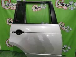 Дверь задняя правая Land Rover Range Rover, L322 Цвет- Zambezi Silver