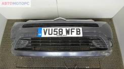 Бампер передний Citroen C4 Grand Picasso 2006-2013 (Минивэн)