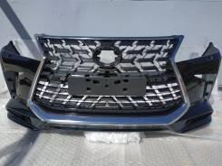 Lexus LX570 LX450D Heritage бампер Made in Japan