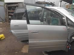 Дверь правая перед цвет 1CO, Toyota Nadia 2002, ACN10H, #CN1#H, 1Azfse