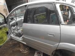 Дверь левая зад цвет 1CO, Toyota Nadia 2002, ACN10H, #CN1#H, 1Azfse