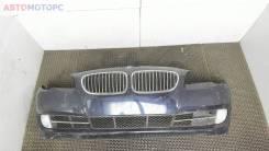 Бампер передний BMW 5 F10 2010-2013 (Седан)