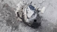 Механическая коробка Mazda 3 BK 2002-2009
