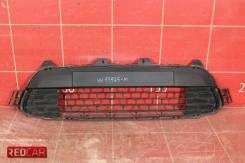 Решетка бампера переднего (17-) OEM 86561H0000 Kia Rio 4 - 86561H0000