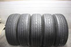 Bridgestone Dueler H/T. летние, 2018 год, б/у, износ до 5%