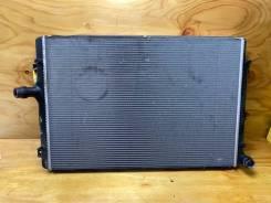 Радиатор двигателя Volkswagen Passat B6 2006 [1K0121251AB] 3C5 BWA 1K0121251AB