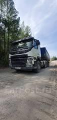 Volvo. Продаётся тягач 6*4, 12 777куб. см., 31 000кг., 6x4