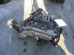Контрактный двигатель G20A 2wd в сборе