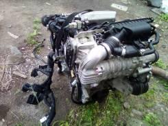 Двигатель HR12DDR Nissan Note 12 в разбор