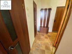 2-комнатная, улица Ладыгина 2. 64, 71 микрорайоны, проверенное агентство, 50,1кв.м. Интерьер