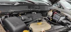 Двигатель в сборе HEMI Dodge Ram 1500 EZA