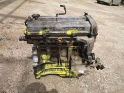 Двигатель 2.0л B20B для Honda CR-V 1996-2002