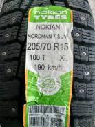 Nokian Nordman 7, 205/70R15