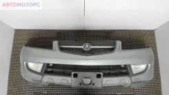 Бампер передний Acura MDX 2001-2006 (Джип (5-дв. )