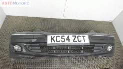 Бампер передний Mercedes C W203 2000-2007 (Седан)