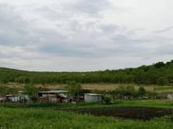Продам земельный участок -2500 кв. м. в пгт. Зарубино. 2 500кв.м., собственность, электричество, вода