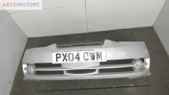 Бампер передний Hyundai Coupe (Tiburon) 2002-2009 (Купе)